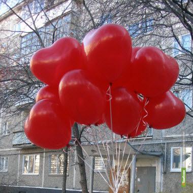 В день святого Валентина «забьется» сердце Тамбова