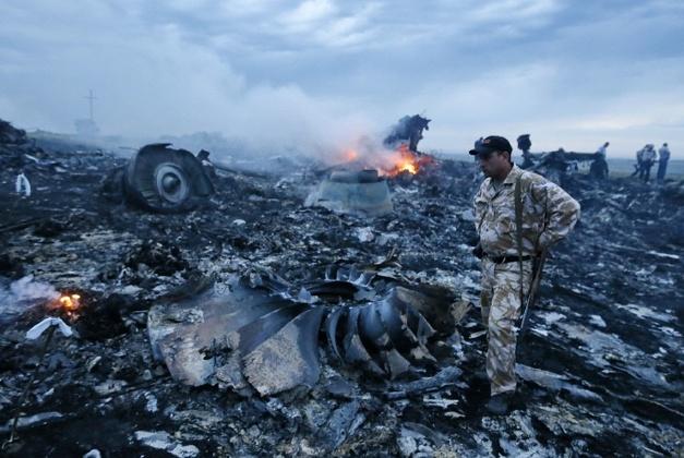 Минобороны России сформулировало 10 вопросов Киеву в связи с крушением Боинга