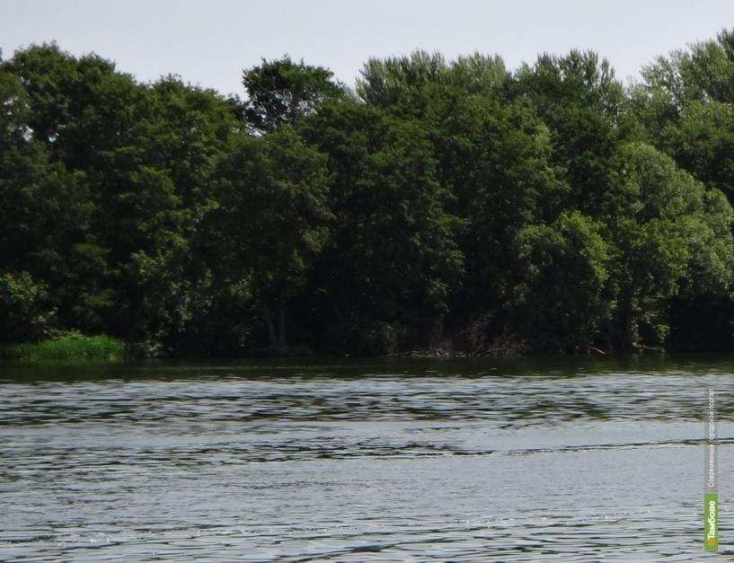 В Тамбовском районе утонул молодой мужчина