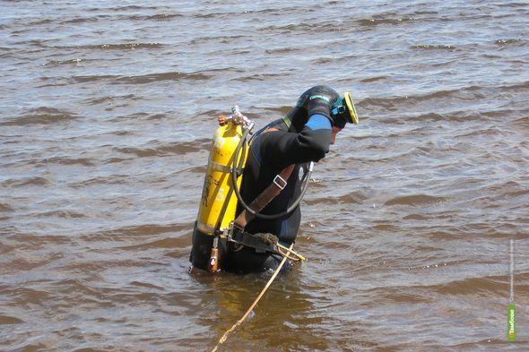 Тамбовские спасатели снова выловили двух утопленников