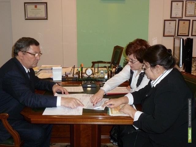 Зарплата педагогов на Тамбовщине вырастет за счет стимулирующих выплат