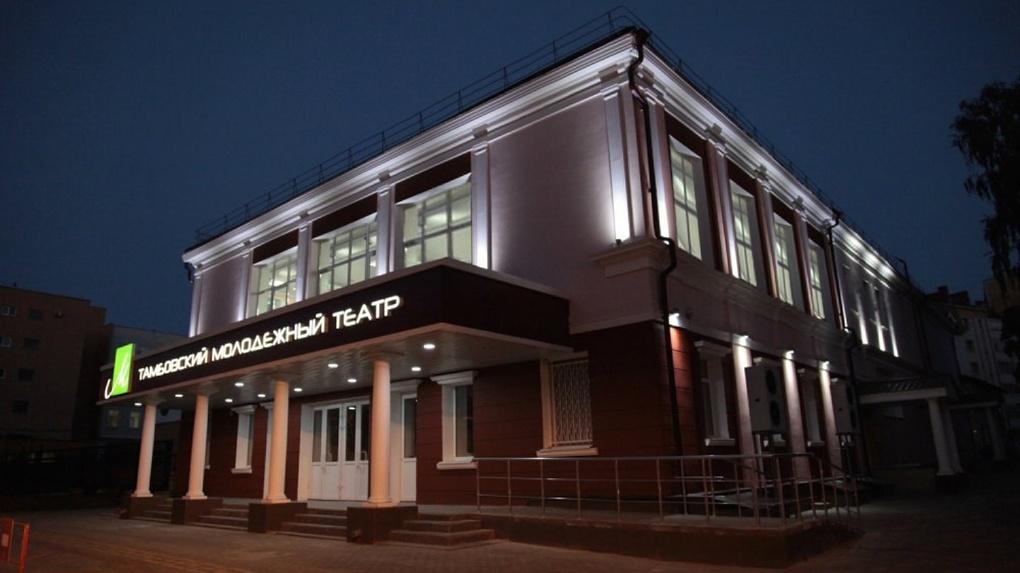 В Тамбовском молодежном театре состоится премьера спектакля по произведениям Антона Чехова (12+)