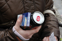 Полиция получит алкотестеры для поимки пьяных граждан