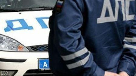 Житель Волгоградской области пытался подкупить тамбовского автоинспектора