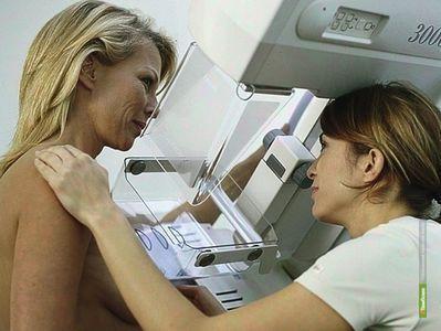 В тамбовские сёла заехал передвижной маммограф