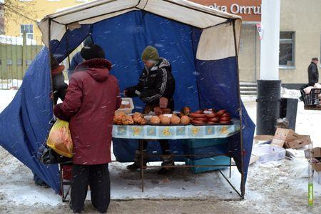 Жители Тамбовщины стали пить больше молока и кушать мяса