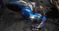 В Мичуринске скончался мотоциклист, попавший в ДТП