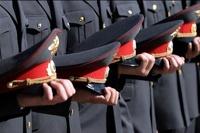 Полицейским приплатят за работу в особо сложных условиях