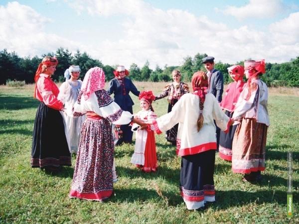 В Тамбове отметят День славянской культуры