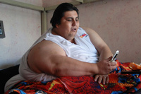Самыми толстыми людьми на планете оказались мексиканцы