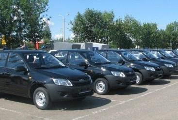 Пострадавшие на производстве тамбовчане получили новенькие авто