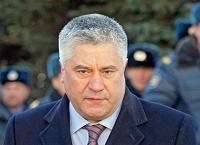 Новый глава МВД заставит полицию «самоочиститься»