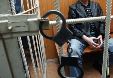 На 5 лет за решетку отправил суд жителя Моршанска за хулиганство