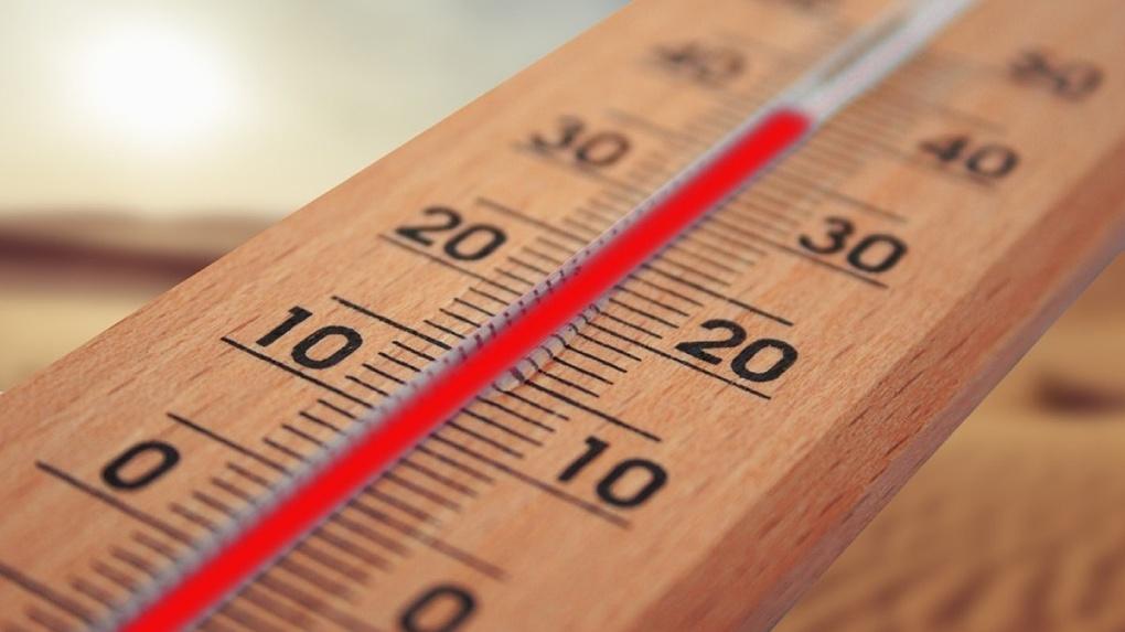 Экстренное предупреждение: 5 июля в Тамбове воздух прогреется до +36 градусов