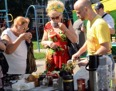 """Чайный клуб в Тамбове откроется музыкальными """"квартирниками"""""""