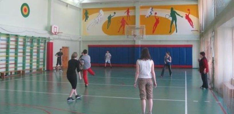За два года в Тамбовской области открылись ещё 233 спортивные секции