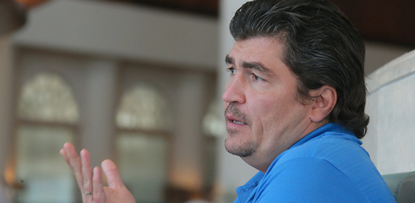 После игры с «Тамбовом» главный тренер «Олимпийца» матерился и требовал видеоповторы