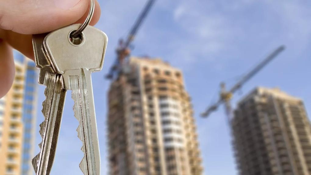 Подешевели: стала известна цена квартир в тамбовских новостройках