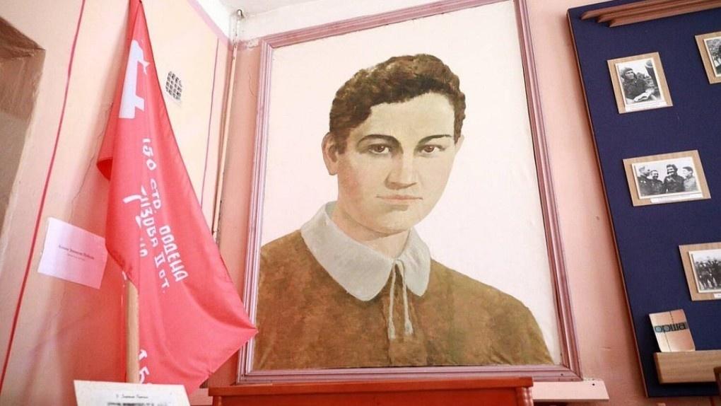 В селе Осино-Гай Гавриловского района распахнул свои двери обновлённый музей Зои Космодемьянской