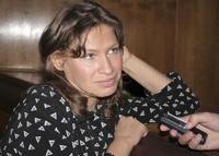 Жена Александра Пороховщикова покончила с собой