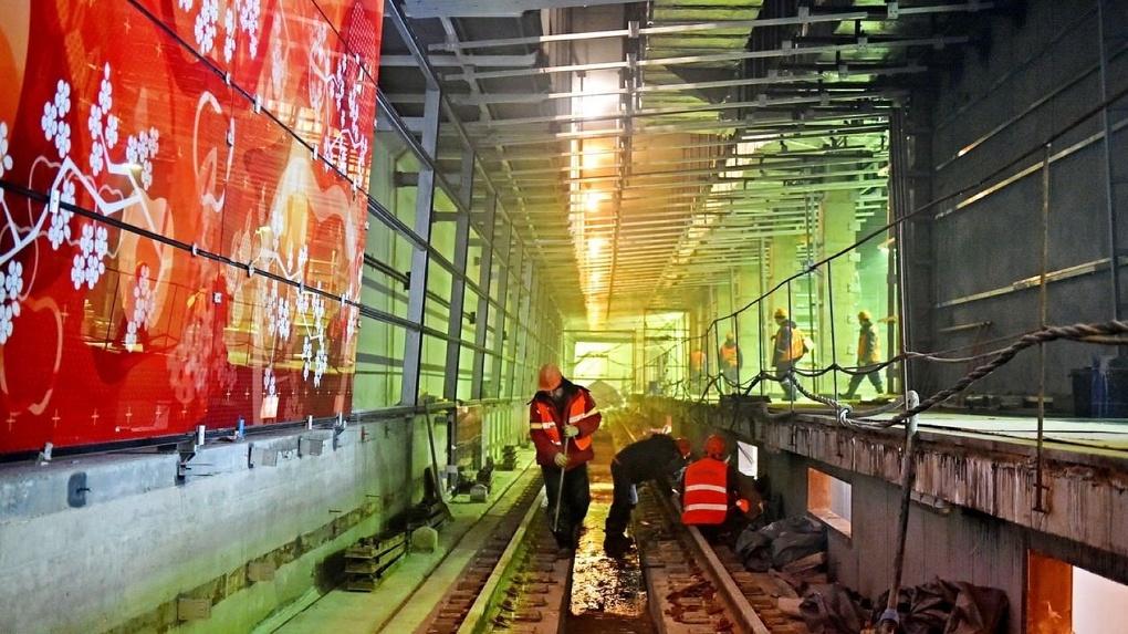 Маленький Мичуринск на западе Москвы: в метро откроется станция, посвященная мичуринским садам