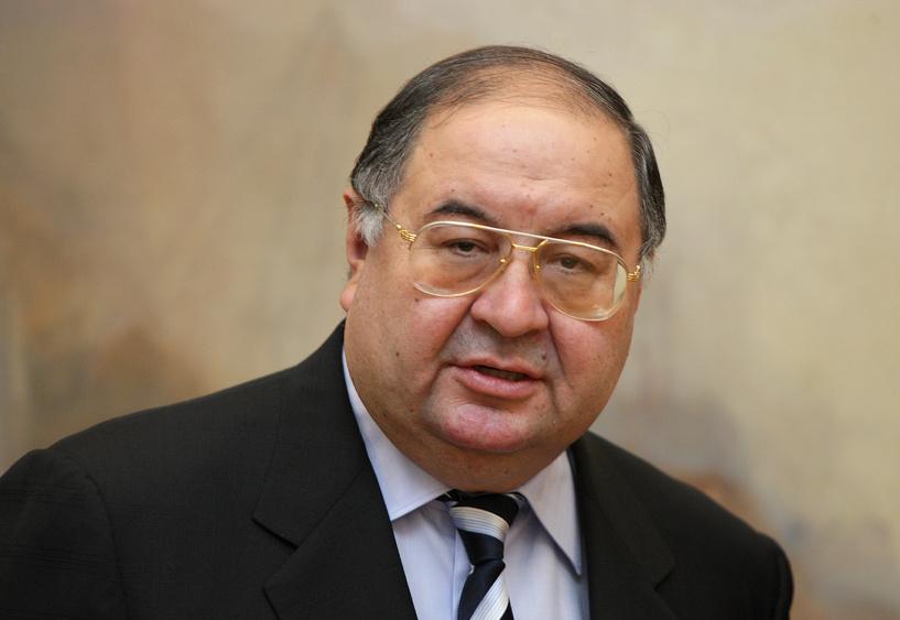 Бизнесмен Алишер Усманов выплатит зарплату Фабио Капелло