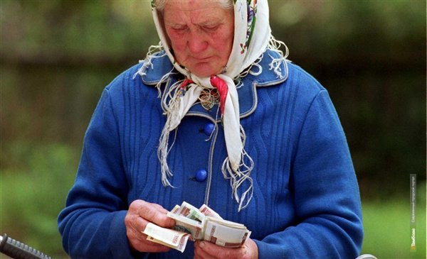 Прожиточный минимум тамбовских пенсионеров с нового года вырастет на 435 рублей