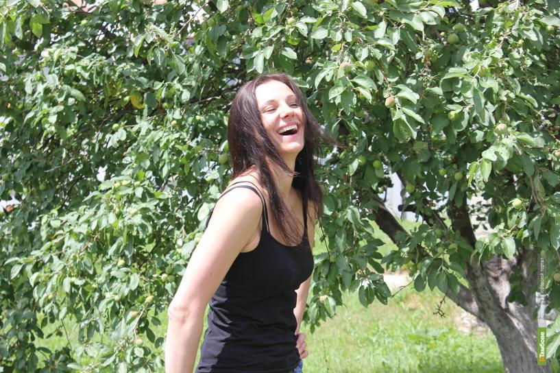 Тамбовчанка претендует на звание Мисс МЧС России