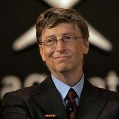 Билл Гейтс пожертвует $750 млн на борьбу со СПИДом