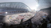Правительство РФ займется продажей билетов на Олимпиаду