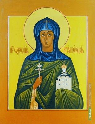 На Тамбовщину привезли очередную святыню