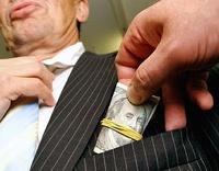 Зубков и Путин обсудили способы борьбы с коррупцией