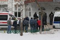 Путин назвал убийство в московской школе трагедией и призвал воспитывать детей