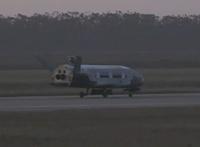 ВВС США завершили испытания орбитального беспилотника