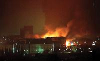В Израиле продолжаются бомбардировки