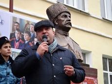 Алексей Кондратьев объехал воинские части Тамбовского гарнизона