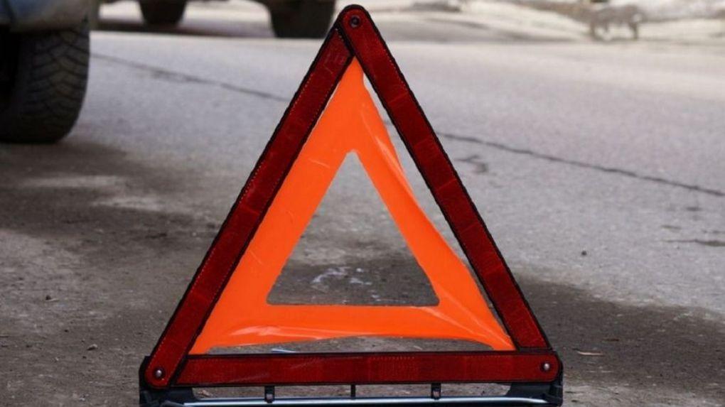В Никифоровском районе водитель хлебовоза спровоцировал тройное ДТП