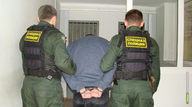 За полгода на Тамбовщине изъято 35 килограммов наркотиков