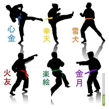 В Тамбове пройдет фестиваль боевых искусств