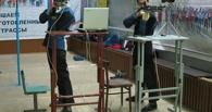 В Тамбове пройдет первенство области по полиатлону