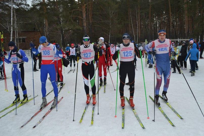 Тамбовщина примет лыжников со всей страны