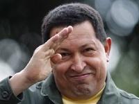 Чавес подарил дом своему трехмиллионному подписчику в Twitter