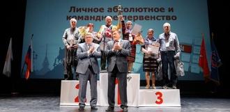 Пенсия vs Интернет: пожилой тамбовчанин взял «серебро» Всероссийского чемпионата по компьютерному многоборью