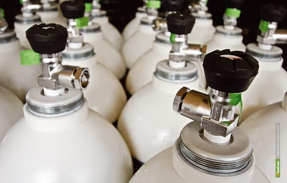 Тамбовский завод по производству сжиженного газа запустят в 2016 году