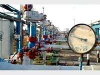 Цены на газ в России впервые переплюнули США