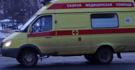На Тамбовщине в ДТП пострадали 10-летние девочки-двойняшки