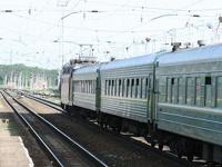 Железная дорога начнет продавать билеты в кредит
