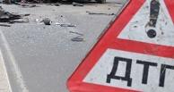 На Тамбовщине в ДТП за неделю пострадали четверо детей