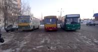 В Тамбове появится 18 новых автобусов