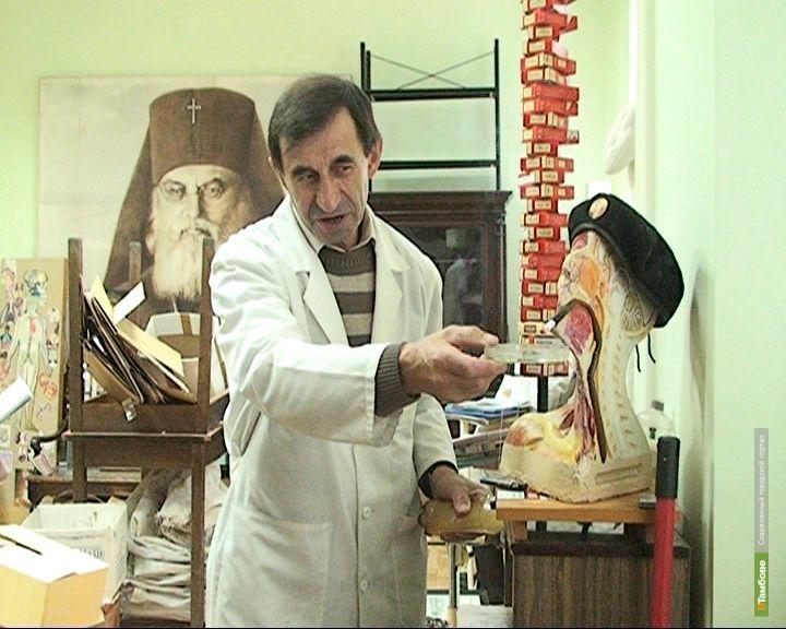 Тамбовский «Музей греха» откроют для посетителей